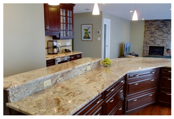 custom granite edmonton