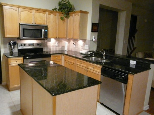 Quartz vs. Granite Countertops