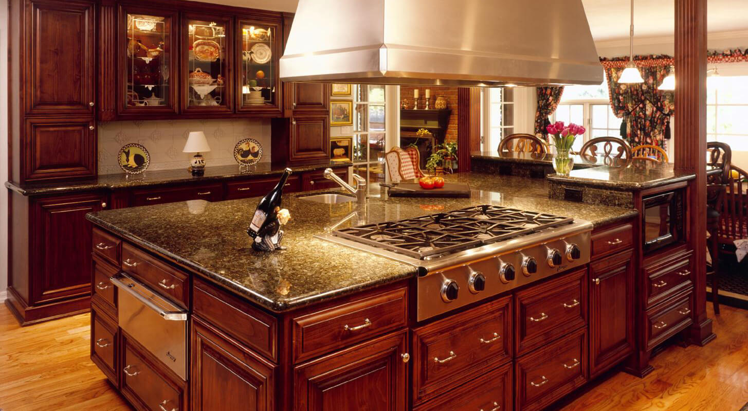 4 steps to maintain and care for your granite countertop